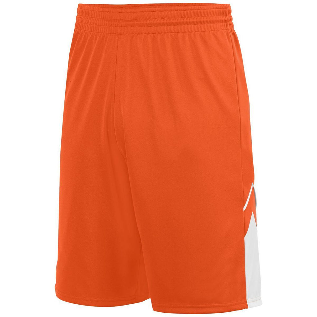 Augusta Sportswear Youth Alley Oop Reversible Shorts 1169