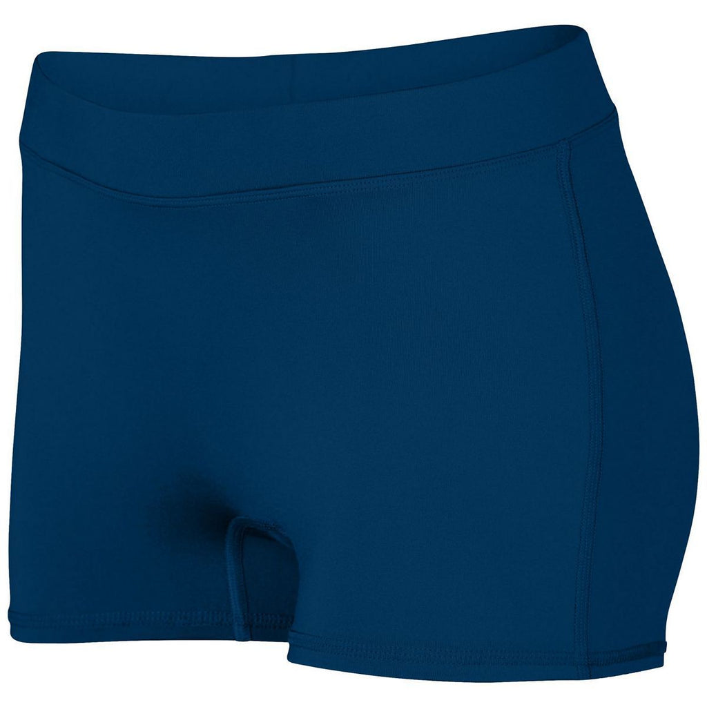 Augusta Sportswear Girls Dare Shorts 1233