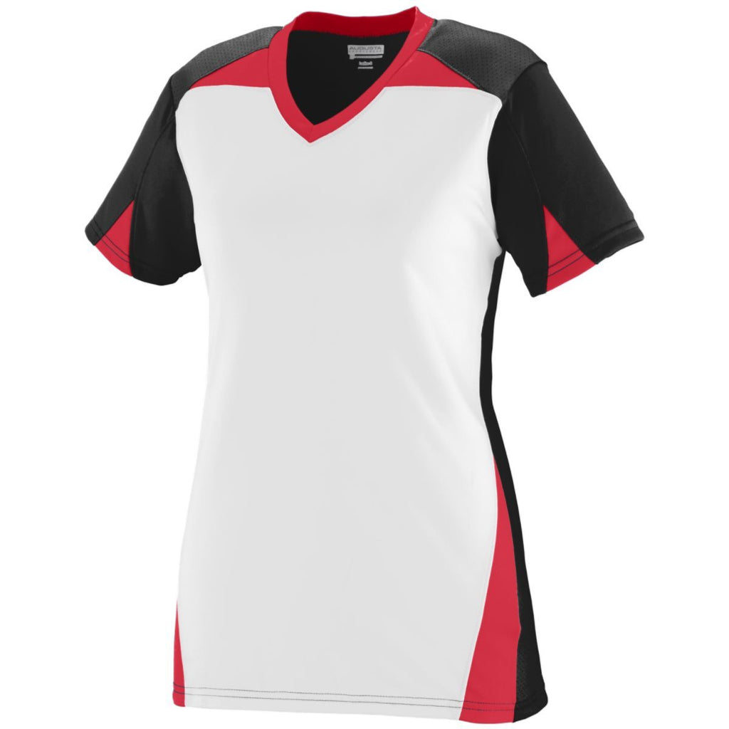 Augusta Sportswear Girls Matrix Jersey 1366 C