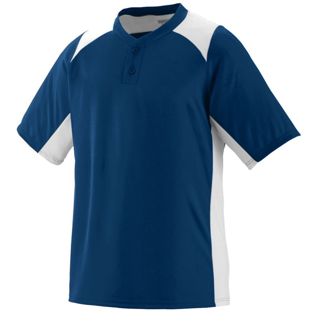 Augusta Sportswear Youth Gamer Jersey 1521 C