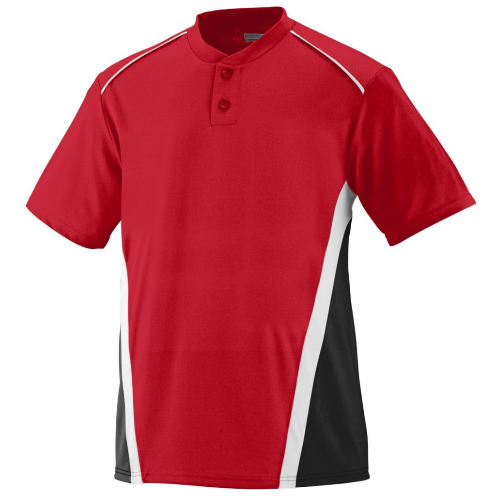 Augusta Sportswear Youth Rbi Jersey 1526