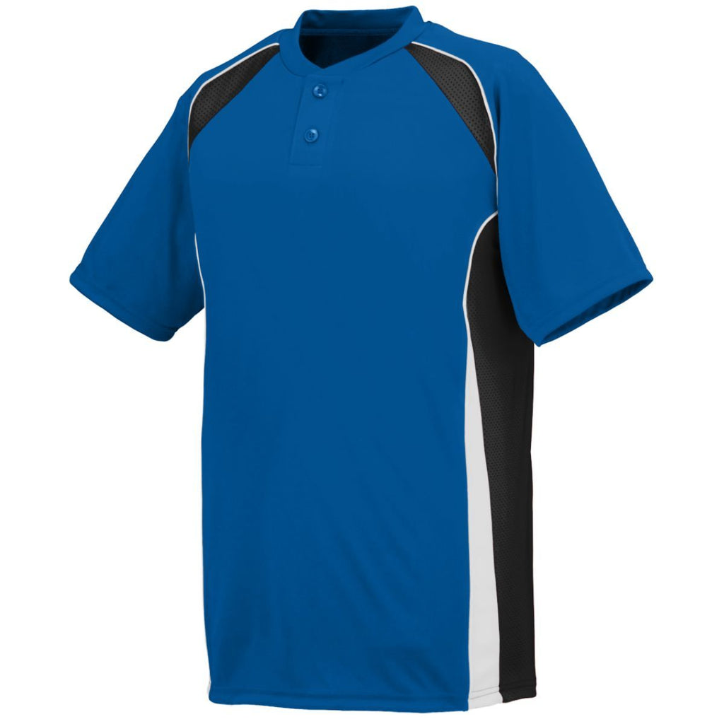 Augusta Sportswear Adult Base Hit Jersey 1540