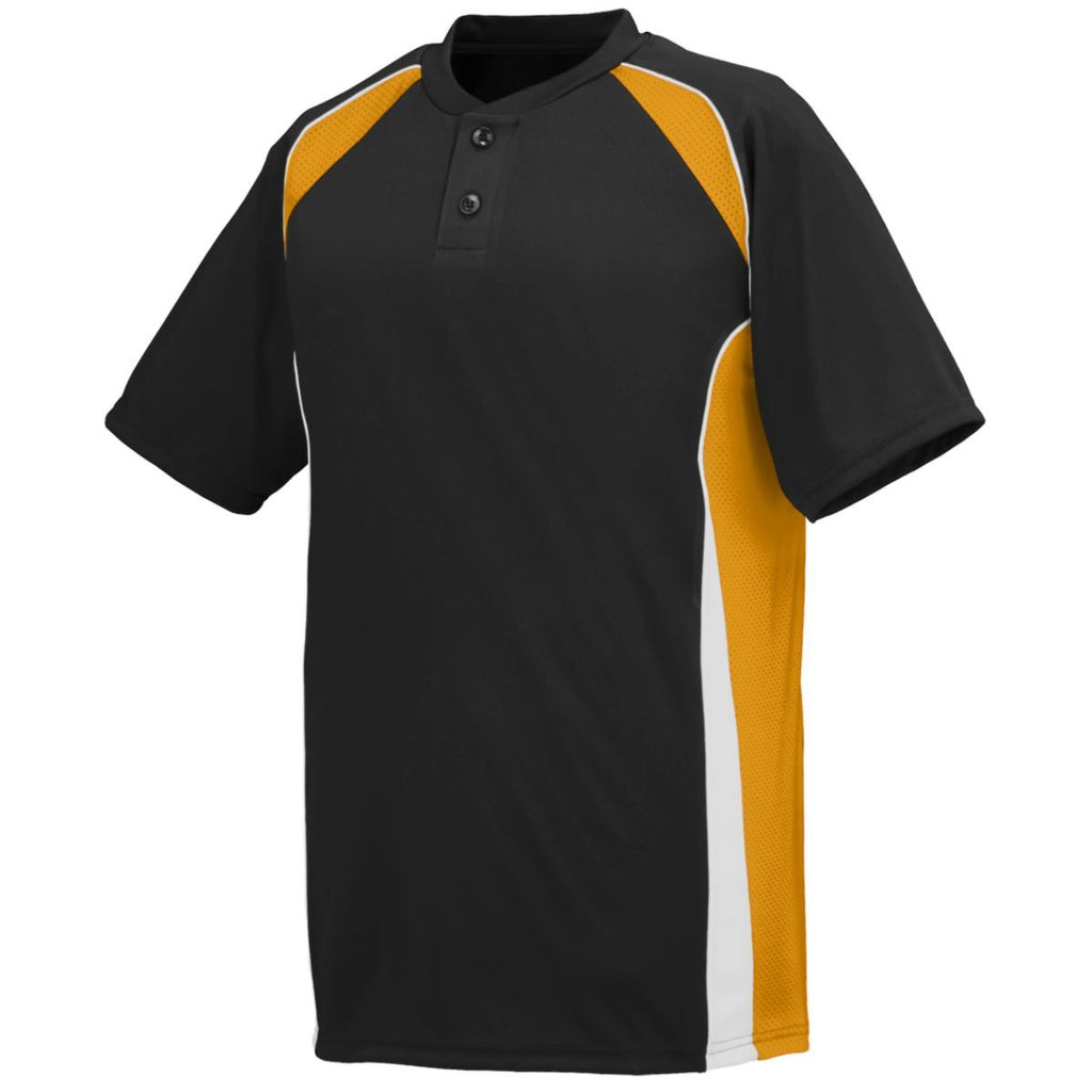 Augusta Sportswear Youth Base Hit Jersey 1541