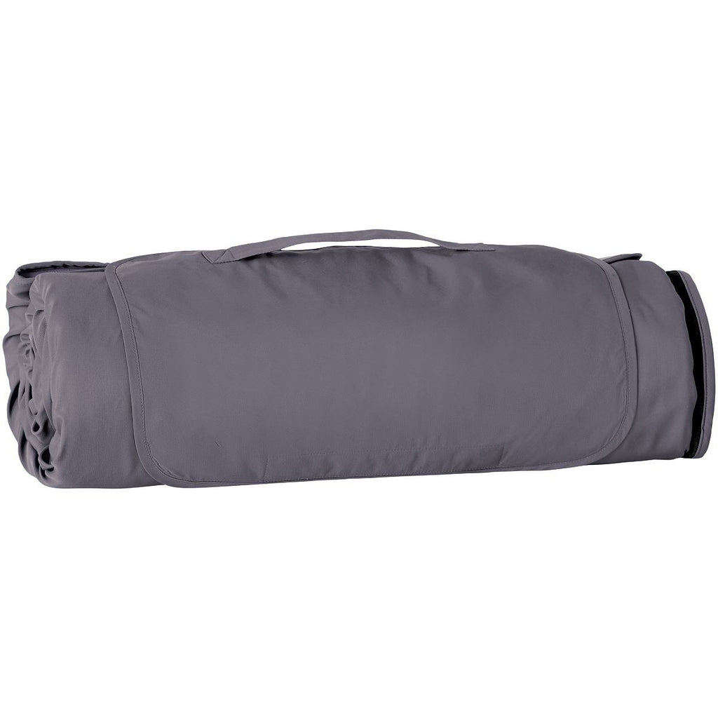 Augusta Sportswear Reversible And Weather Resistant Blanket 223858 C