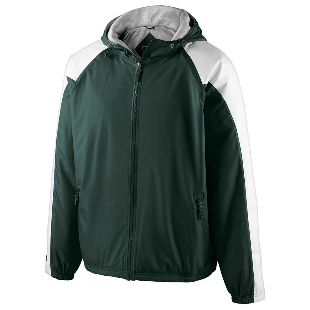 Augusta Sportswear Youth Homefield Jacket 229211 C