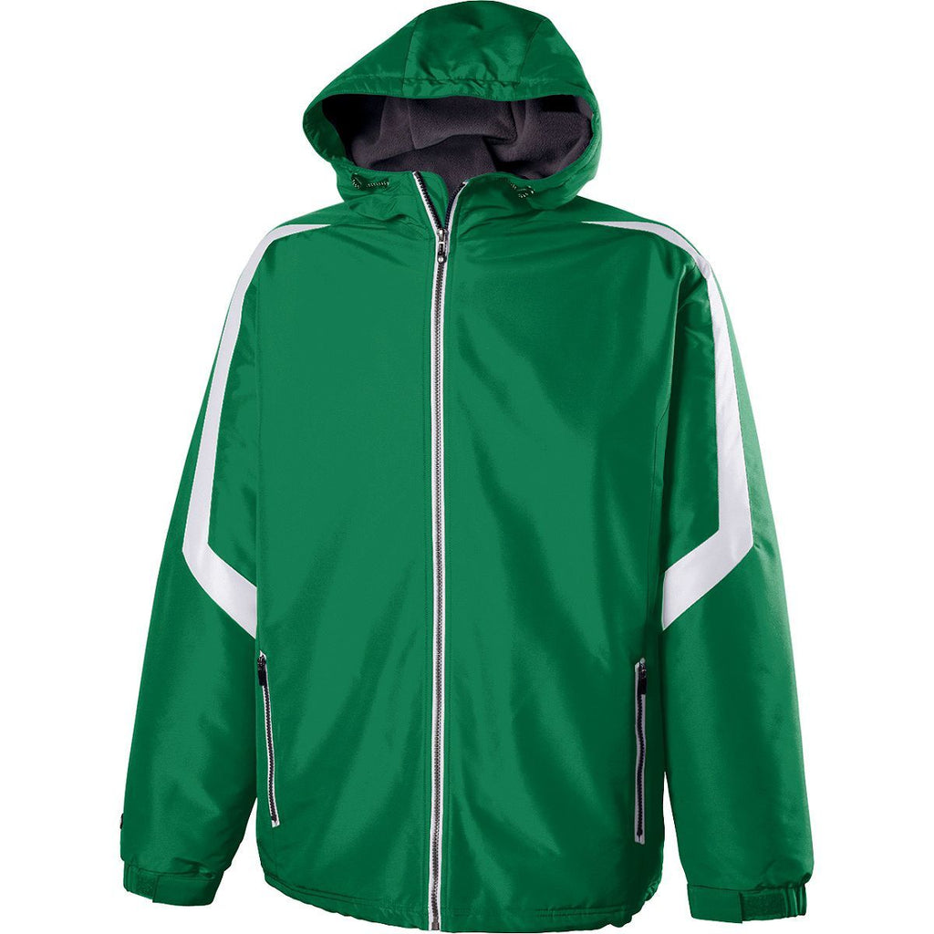 Augusta Sportswear Youth Charger Jacket 229259