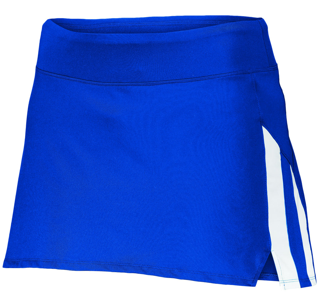 Augusta Sportswear Girls Full Force Skort 2441