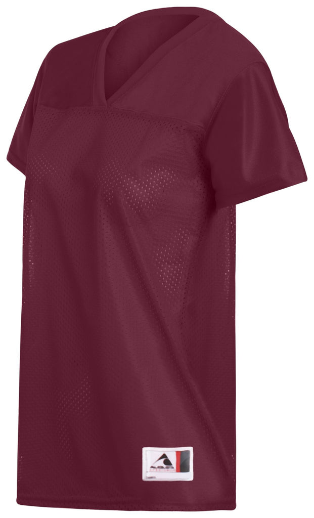 Augusta Sportswear Women Replica Football Tee 250