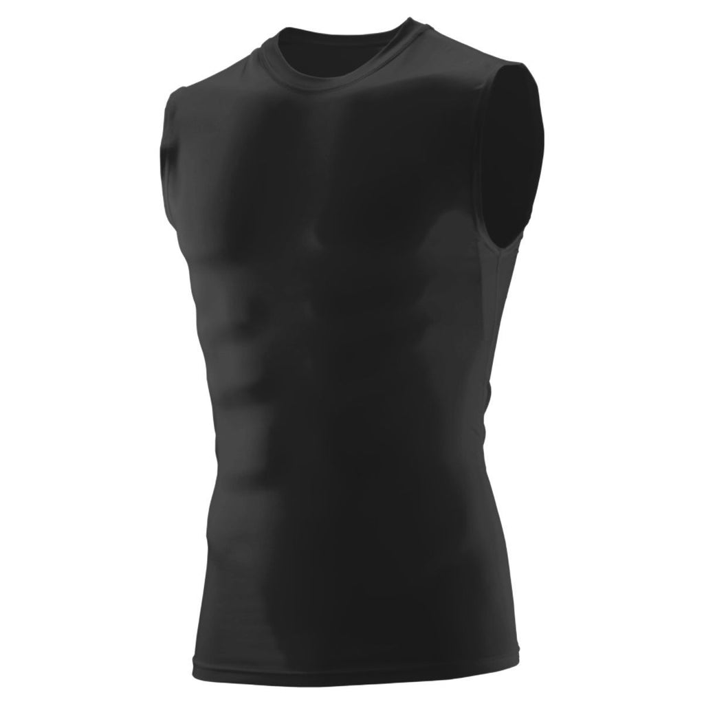 Augusta Sportswear Youth Hyperform Compression Sleeveless Tee 2603