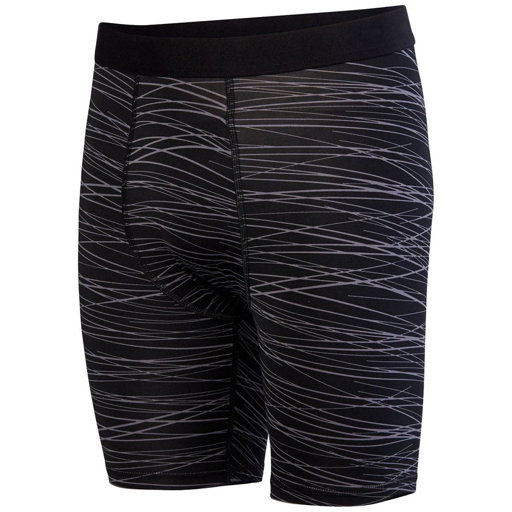Augusta Sportswear Youth Hyperform Compression Shorts 2616
