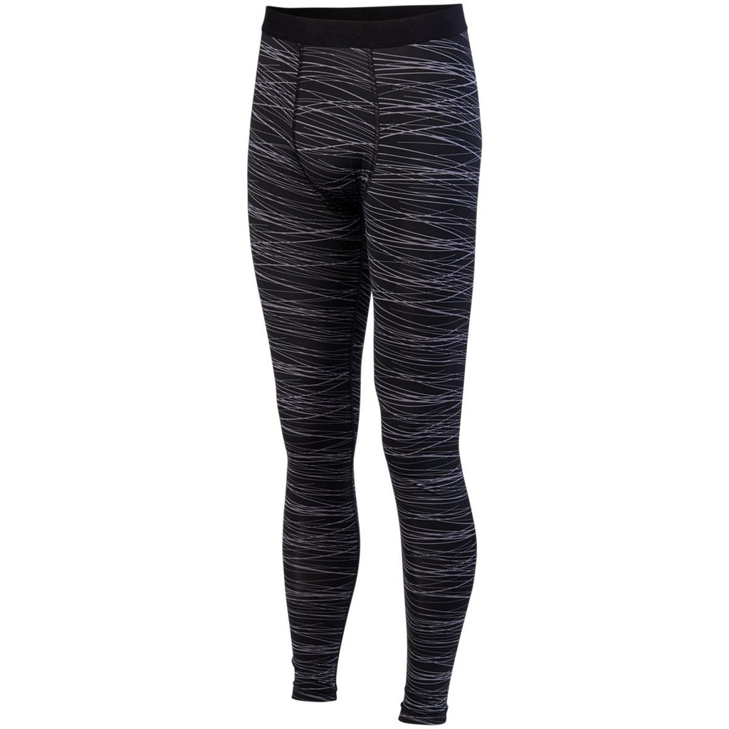 Augusta Sportswear Adult Hyperform Compression Tight 2620