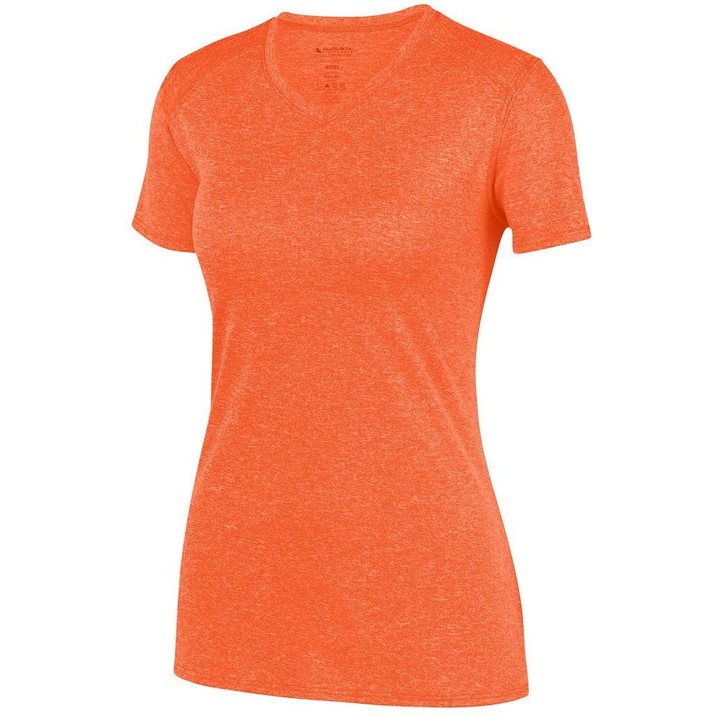 Augusta Sportswear Women Kinergy Training Tee 2805