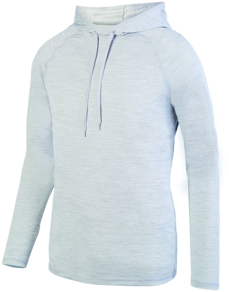 Augusta Sportswear Adult Shadow Tonal Heather Hoodie 2905
