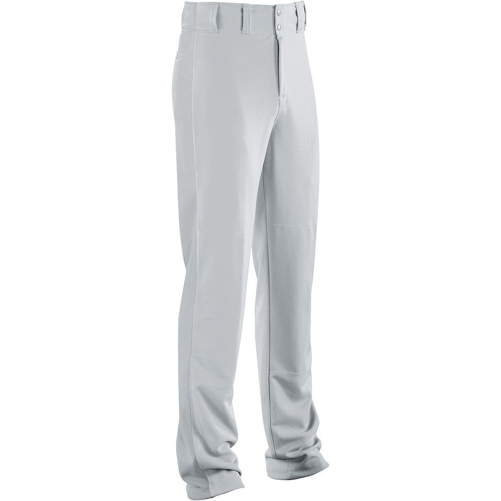Augusta Sportswear Youth Classic Open Button Baseball Pant 315041 C