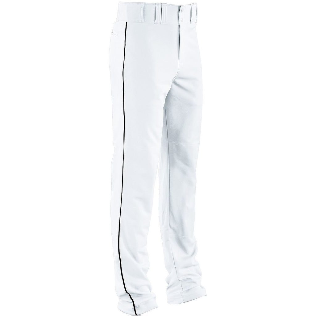 Augusta Sportswear Adult Piped Double Knit Baseball Pant 315080 C
