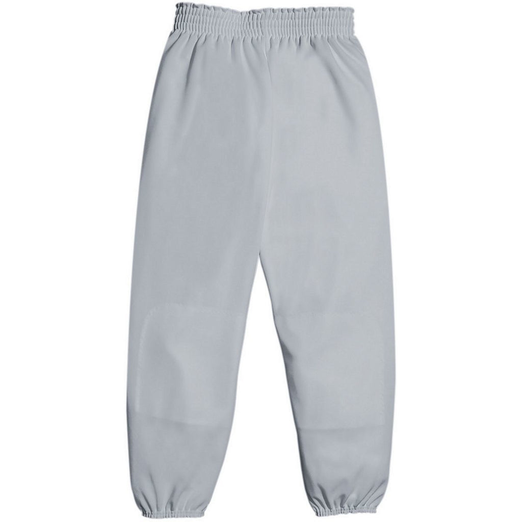 Augusta Sportswear Adult Double Knit Pull Up Baseball Pant 319420 C