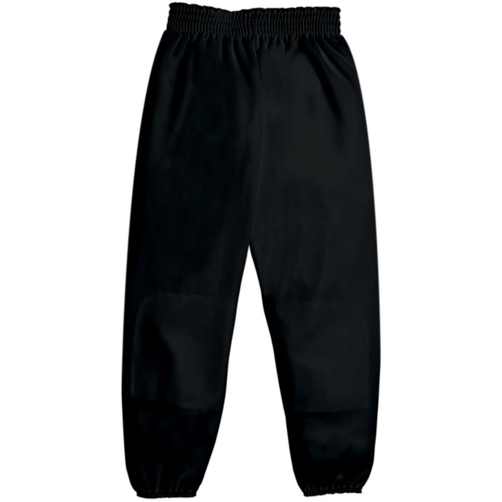 Augusta Sportswear Youth Double Knit Pull Up Baseball Pant 319421 C