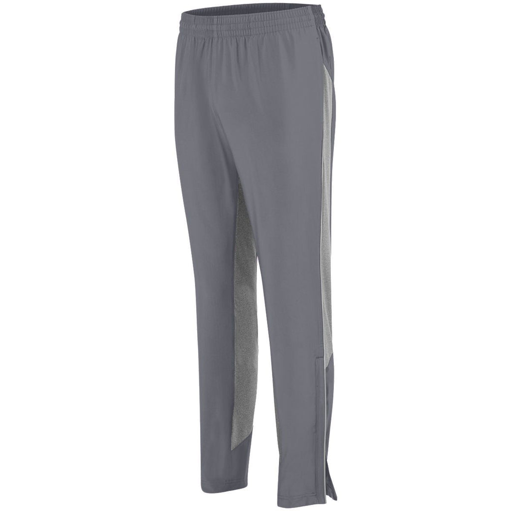 Augusta Sportswear Youth Preeminent Tapered Pant 3306 C