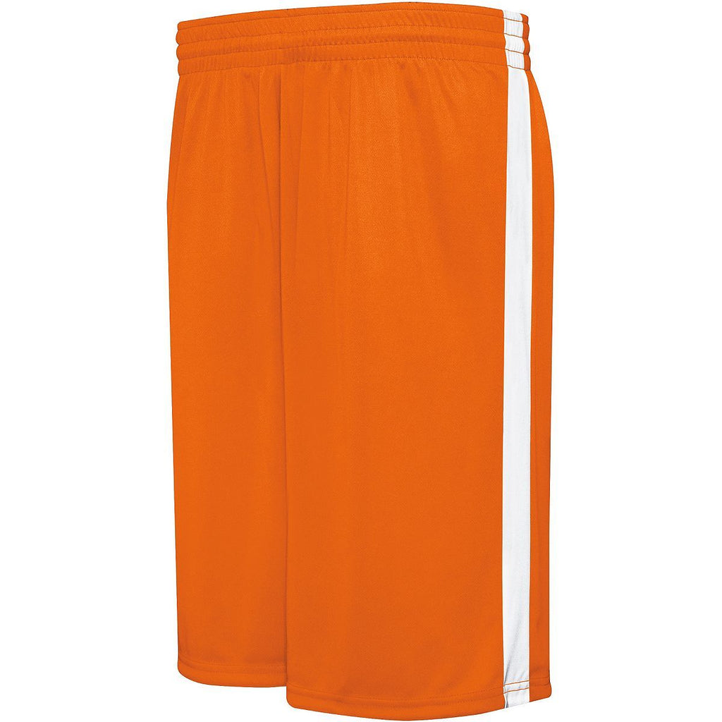Augusta Sportswear Youth Competition Reversible Shorts 335871