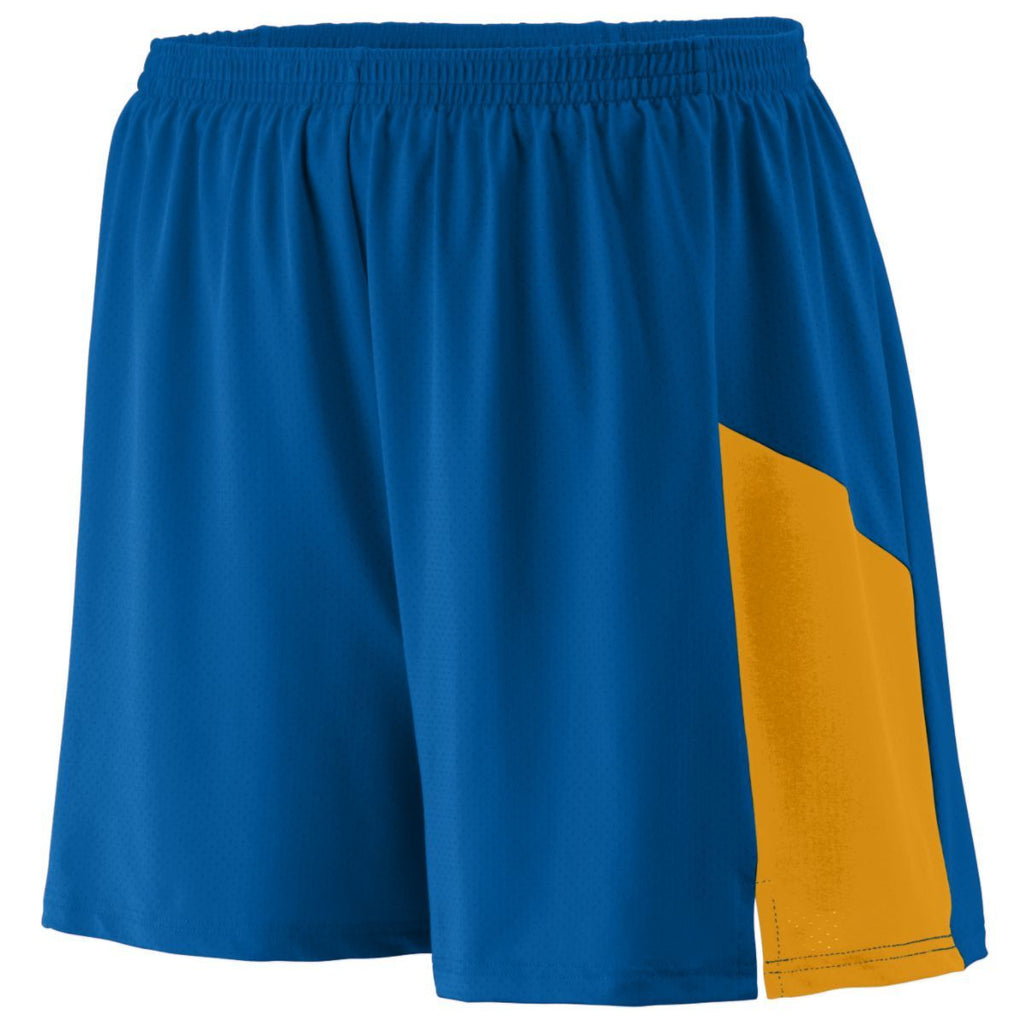 Augusta Sportswear Youth Sprint Shorts 336