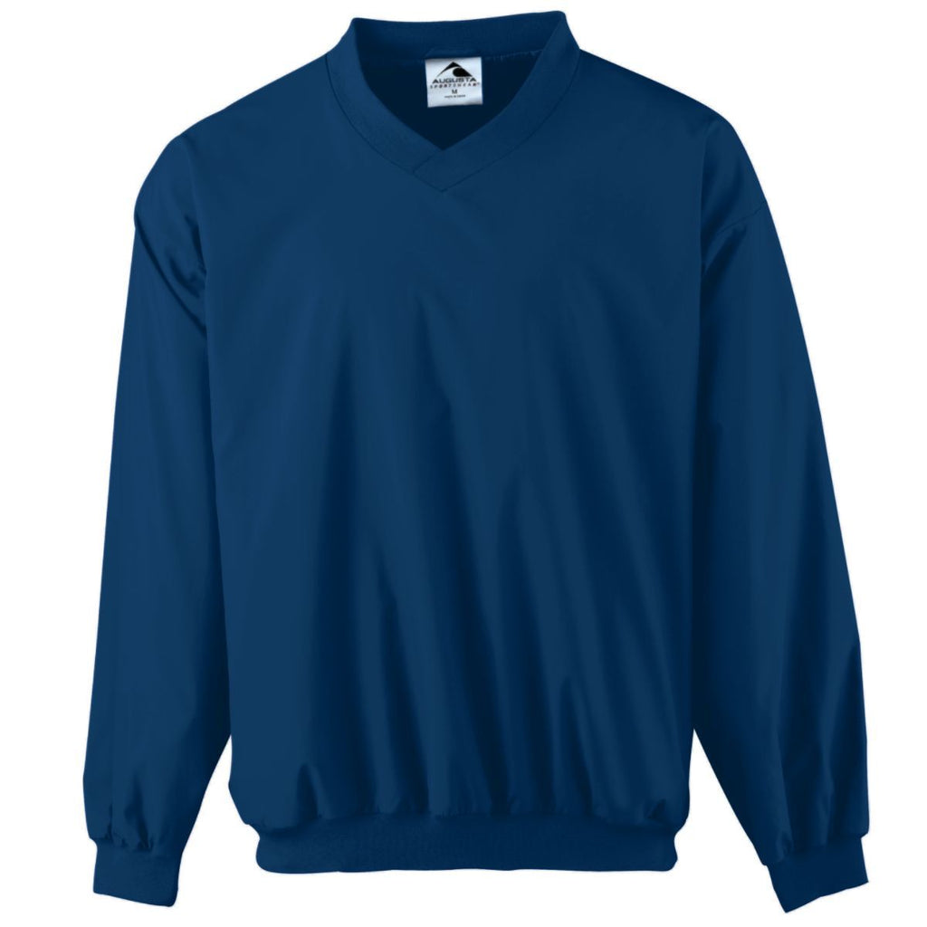 Augusta Sportswear Adult Micro Poly Windshirt Lined 3415