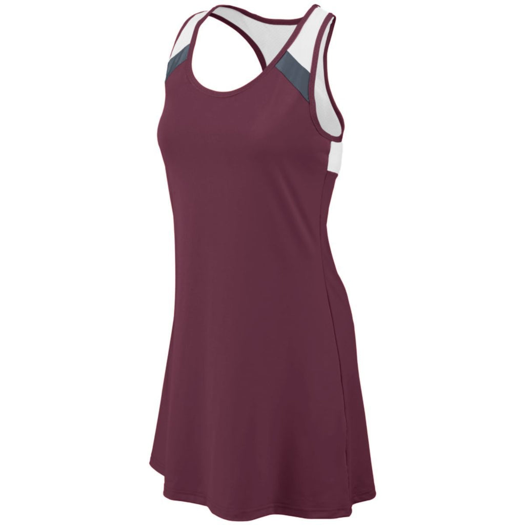 Augusta Sportswear Women Deuce Dress 4000