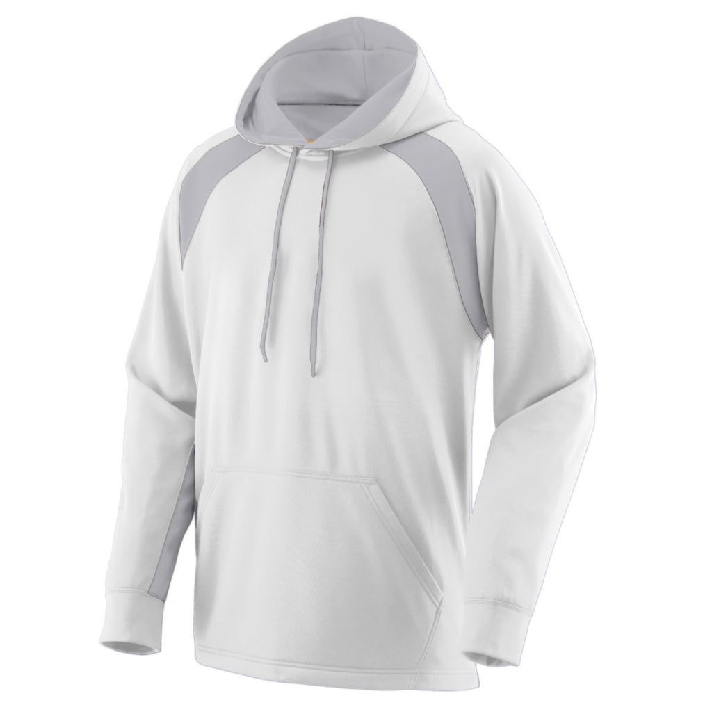 Augusta Sportswear Adult Fanatic Hooded Sweatshirt 5527 C