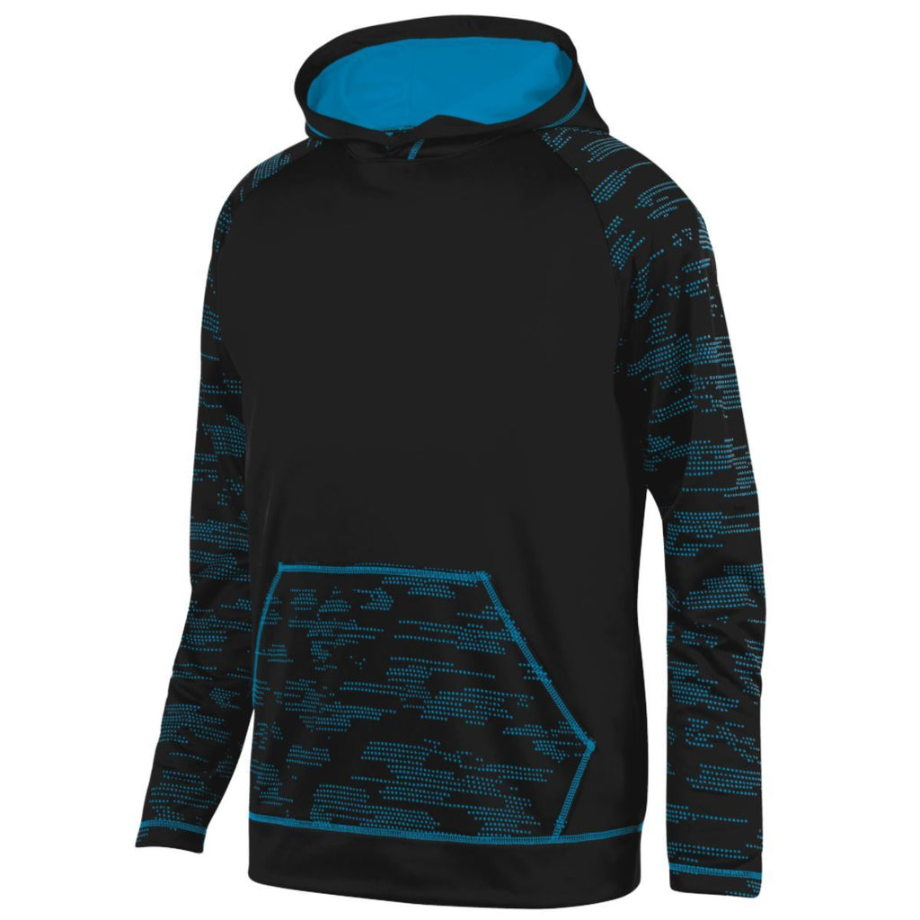 Augusta Sportswear Youth Sleet Hoody 5533 C