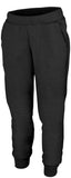 Augusta Sportswear Women Ladies Tonal Heather Fleece Jogger 5564