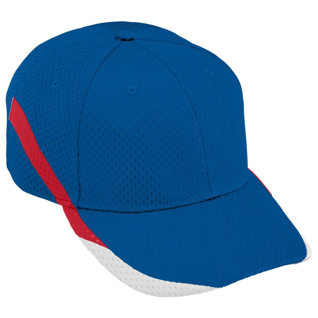 Augusta Sportswear Youth Slider Cap 6283
