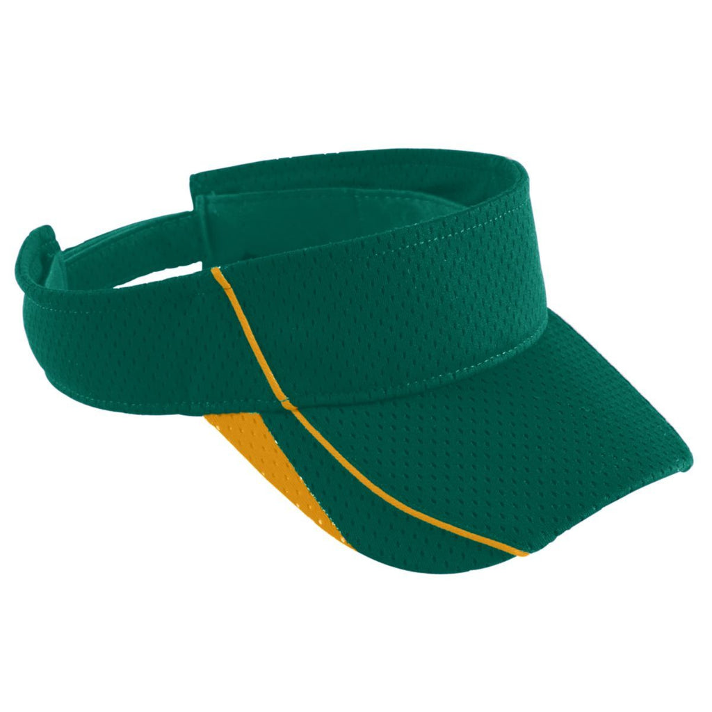 Augusta Sportswear Youth Force Visor 6286 C