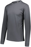 Augusta Sportswear Youth Wicking Long Sleeve T Shirt 789 C