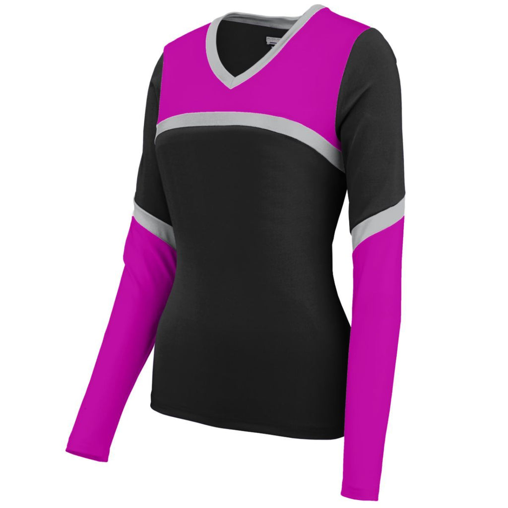 Augusta Sportswear Girls Rise Up Shell 9211 C