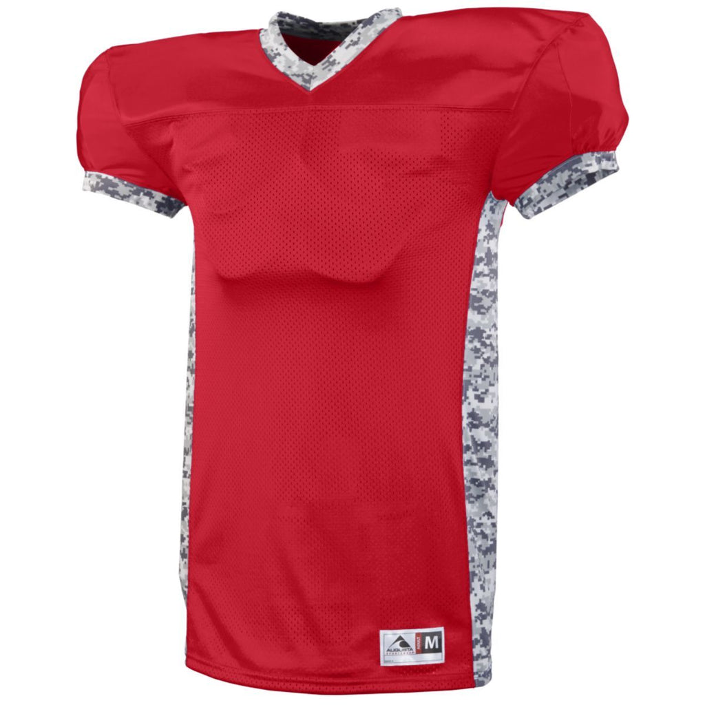 Augusta Sportswear Youth Dual Threat Jersey 9551 C