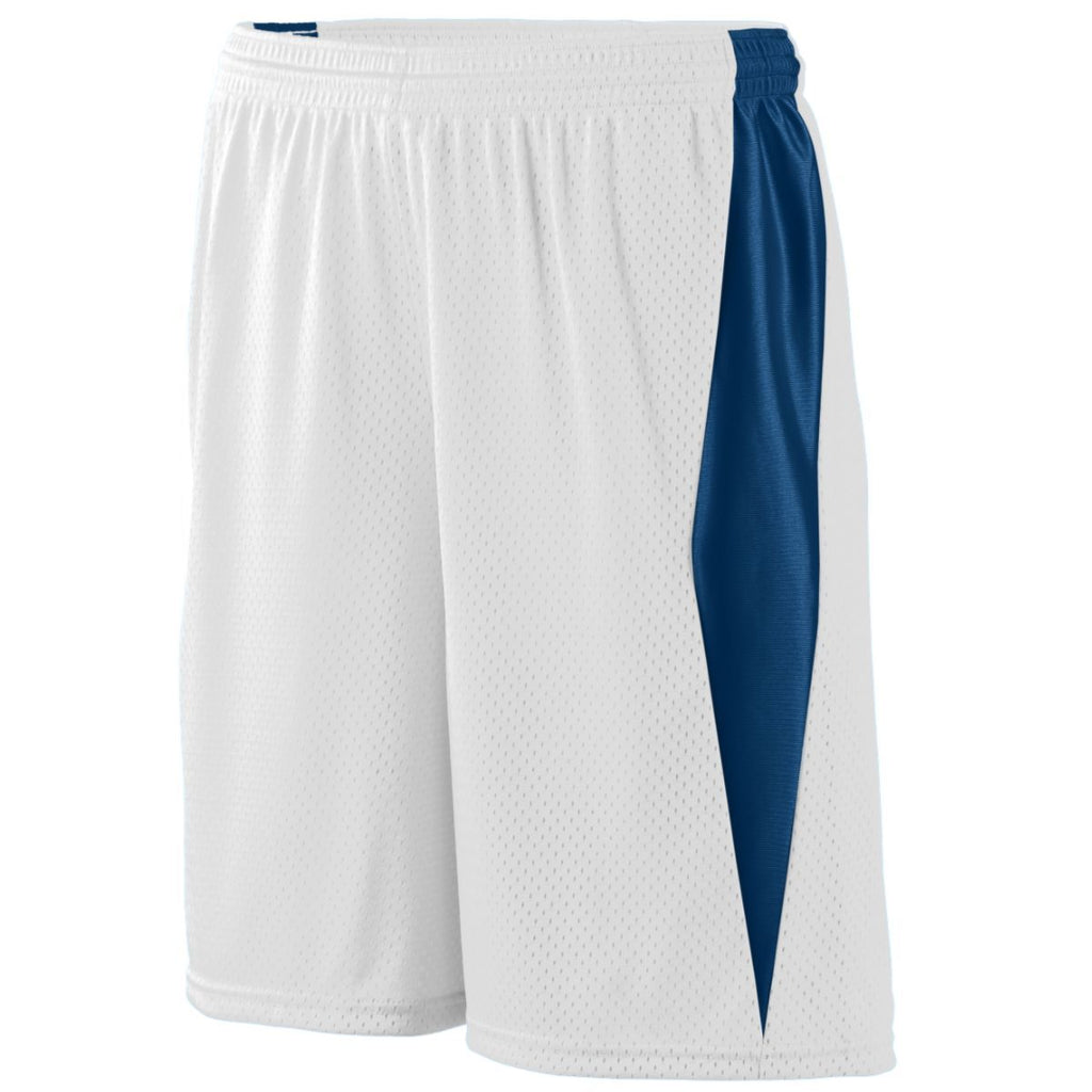 Augusta Sportswear Adult Top Score Shorts 9735