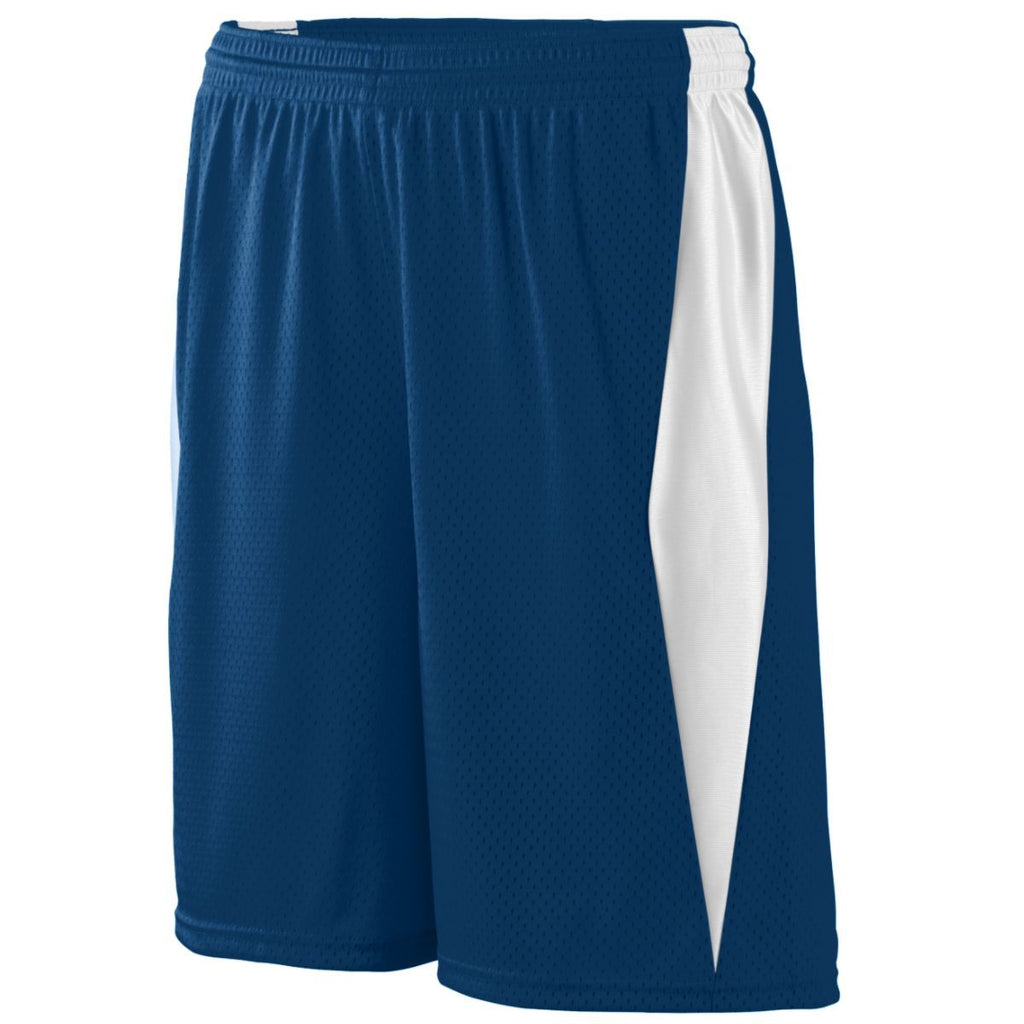 Augusta Sportswear Youth Top Score Shorts 9736