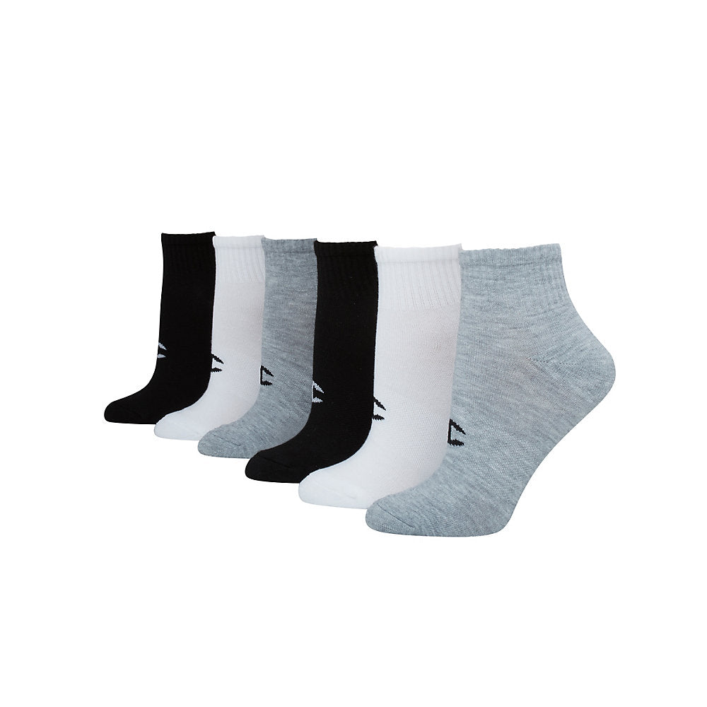 Champion Women's Performance Ankle Socks, 6-Pack - CH308