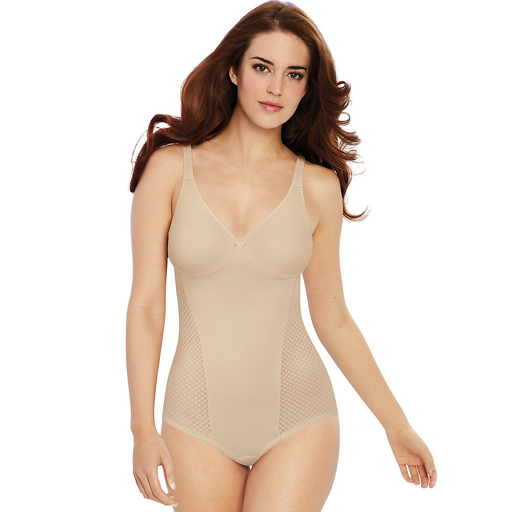 Bali Passion for Comfort Minimizer Body Shaper - DF1009