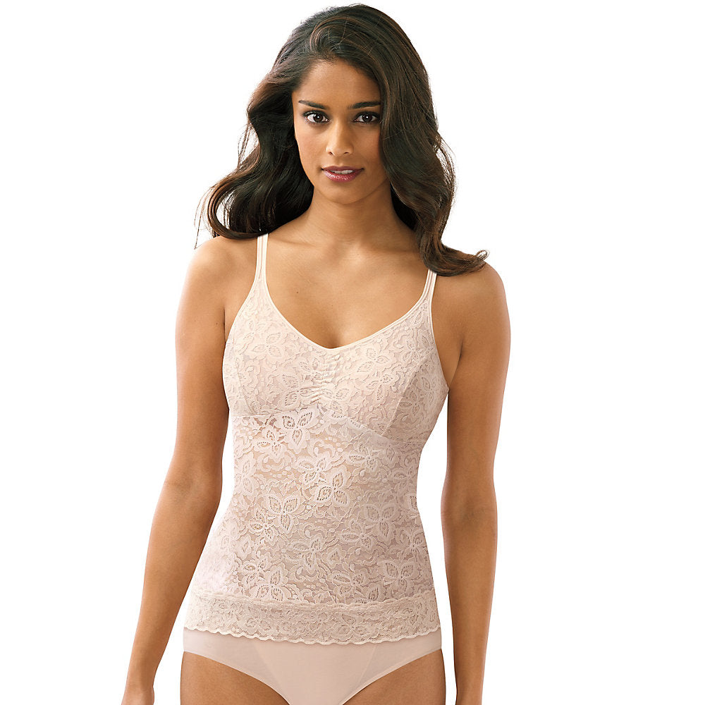 Bali Lace 'N Smooth Cami - 8L12