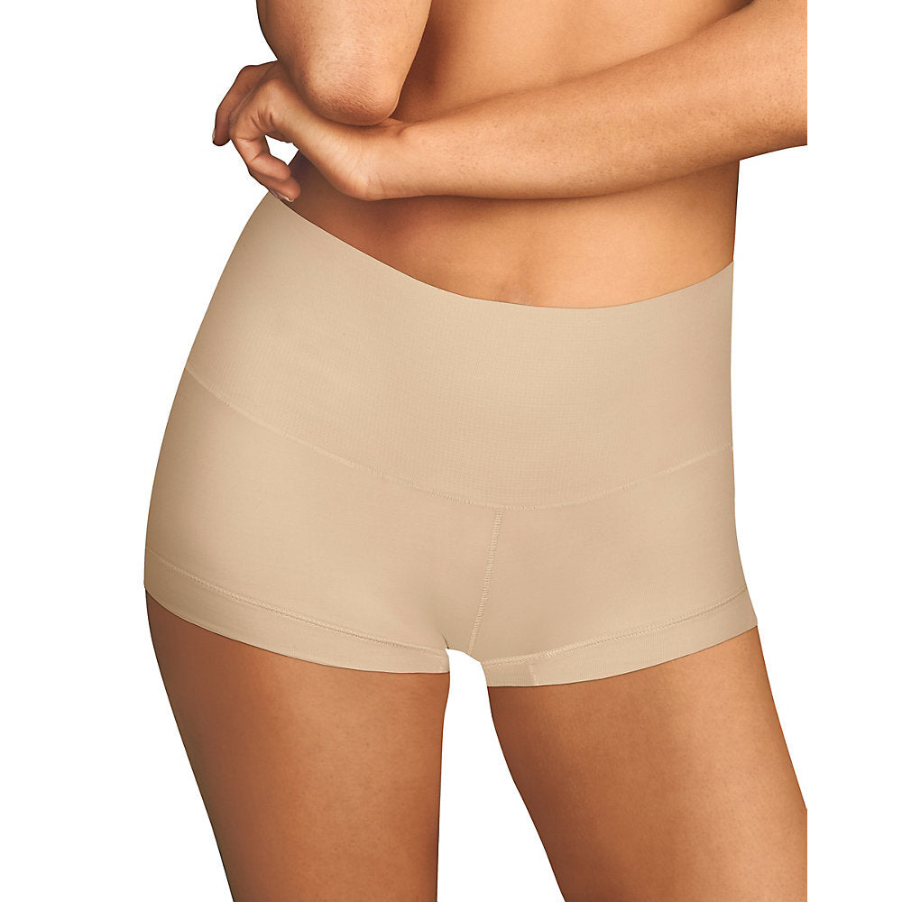 Maidenform Tame Your Tummy Boyshort - DM0050