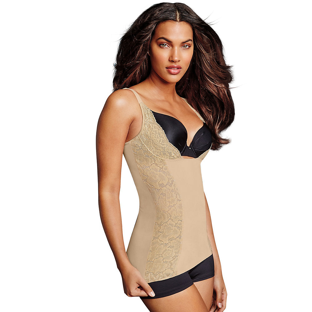 Maidenform Firm Foundations WYOB Torsette - DM5002