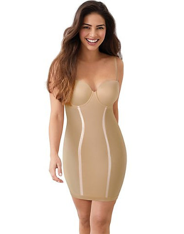 Maidenform Convertible Full Slip