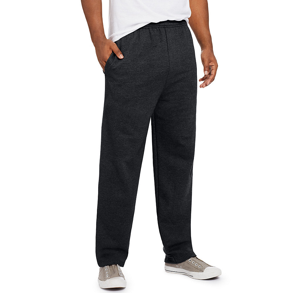 Hanes ComfortSoft EcoSmart Men's Fleece Sweatpants - O5995