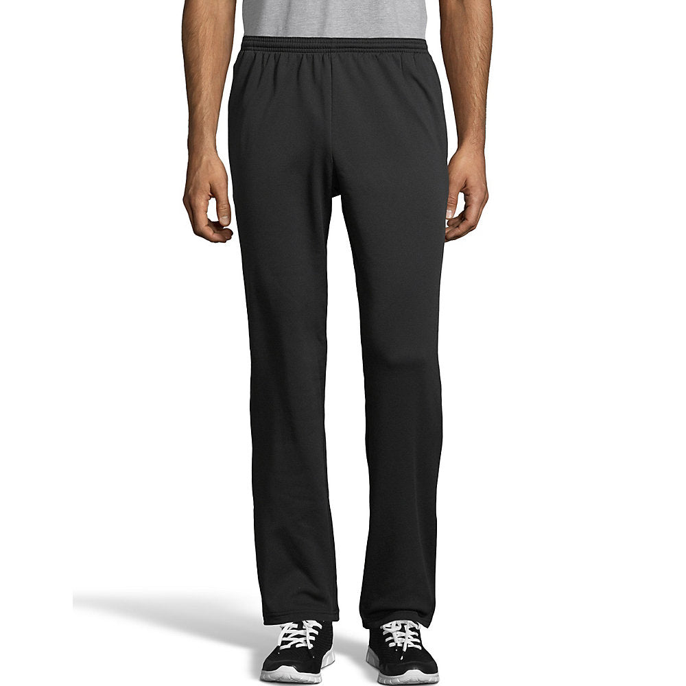 Hanes Sport 153; Men's Performance Sweatpants With Pockets - O6214