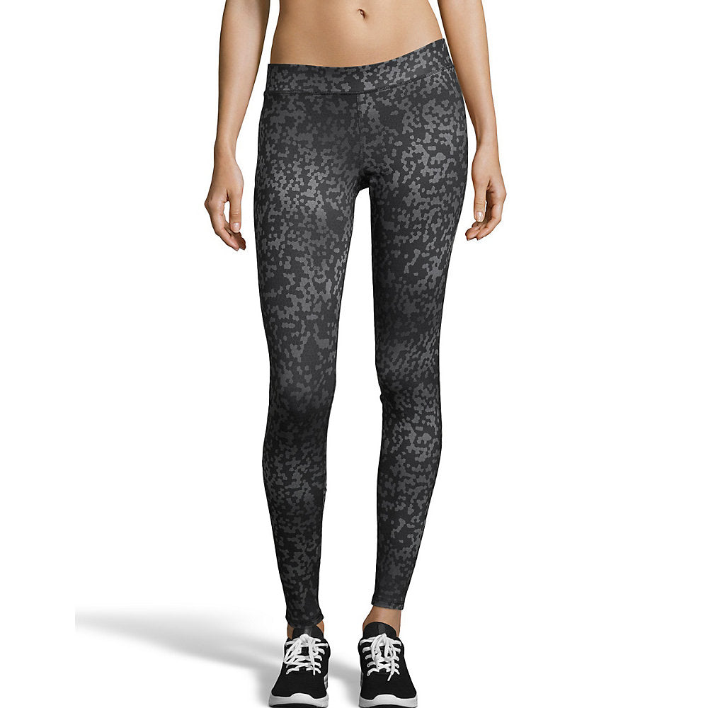 Hanes Sport 153; Women's Performance Leggings - O9046