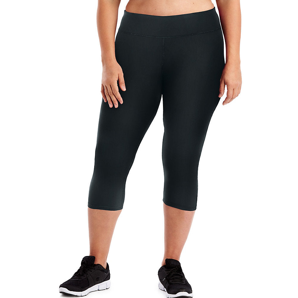 Just My Size Active Capris - OJ366