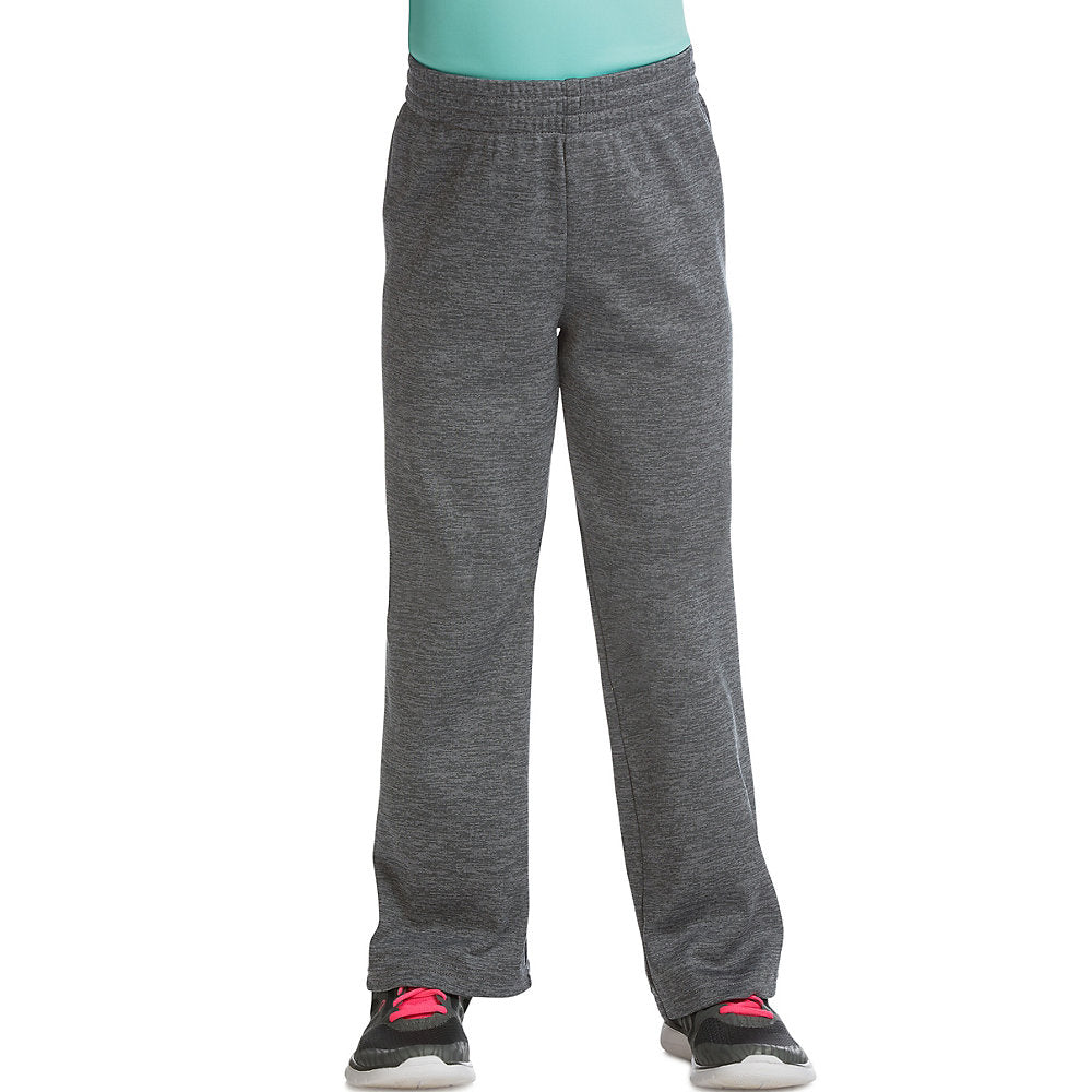 Hanes Sport Girls' Tech Fleece Pants - OK383
