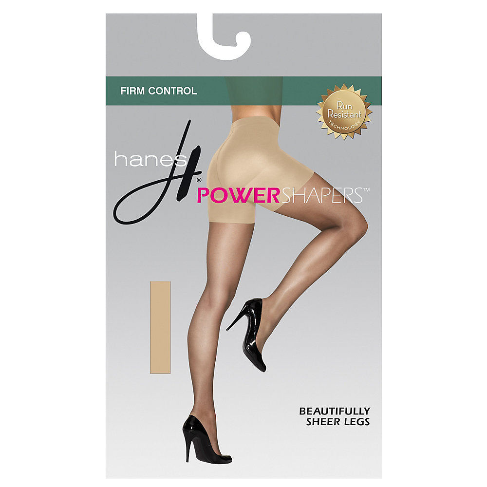 Hanes Women's Firm Control Power Shapers 153; - 0B987