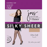 Silky Sheer Run Resistant ST - Q81101