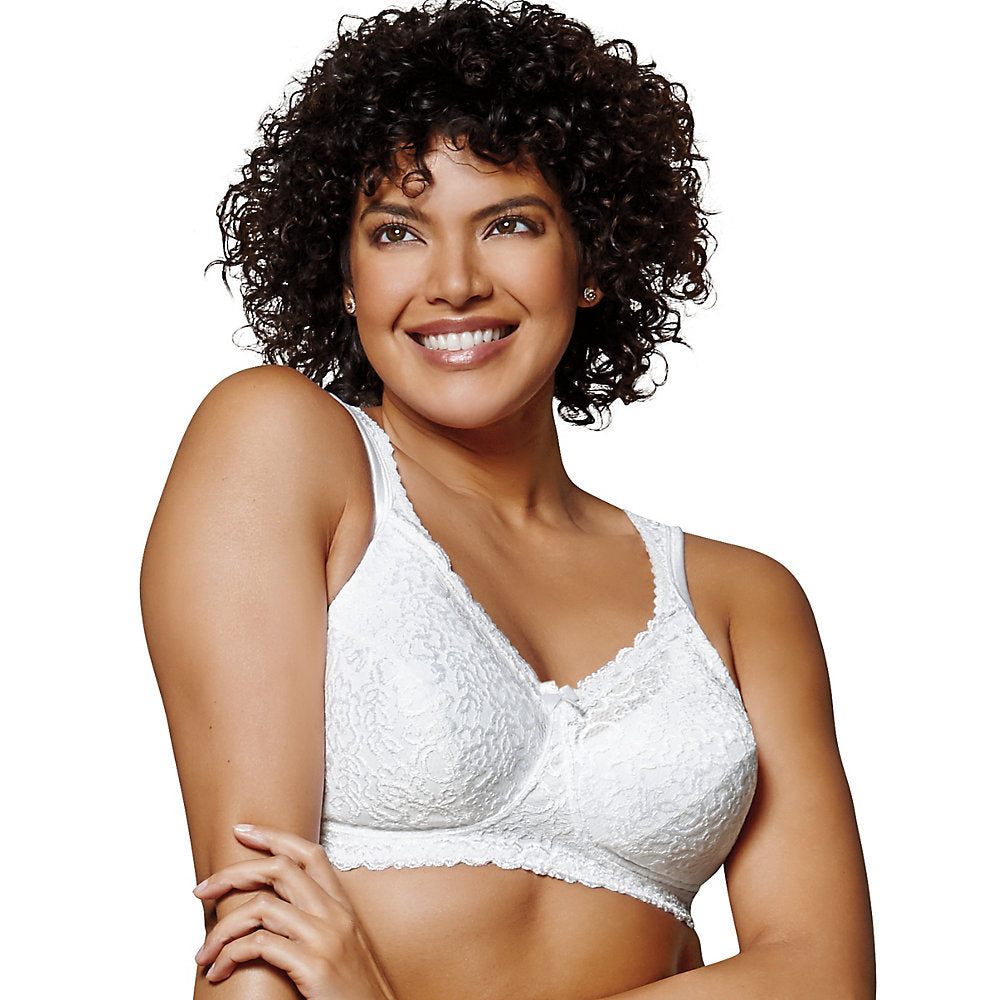 Playtex 18 Hour Breathable Comfort Lace Bra - 4088B